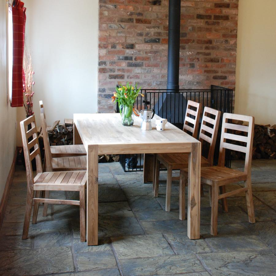 wooden kitchen table kitchen wooden chairs Wooden kitchen table Photo 12