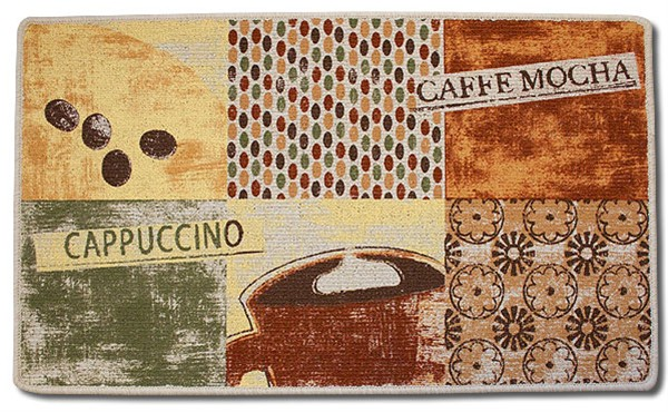Coffee Themed Kitchen Rugs Roselawnlutheran
