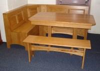 Kitchen nook table set | | Kitchen ideas