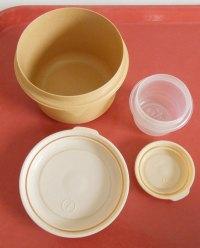 Rubbermaid Dinnerware & Rubbermaid Rubbermaid 2303-RD WHT ...