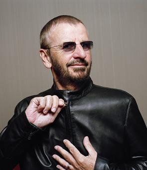 Ringo Starr - Discography [1970 - 2012, Classic Rock, MP3] / Скачать бесплатно