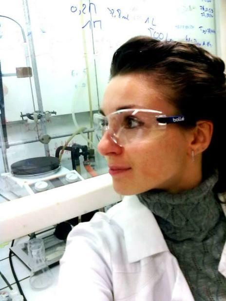 лабораторія Нант 2013