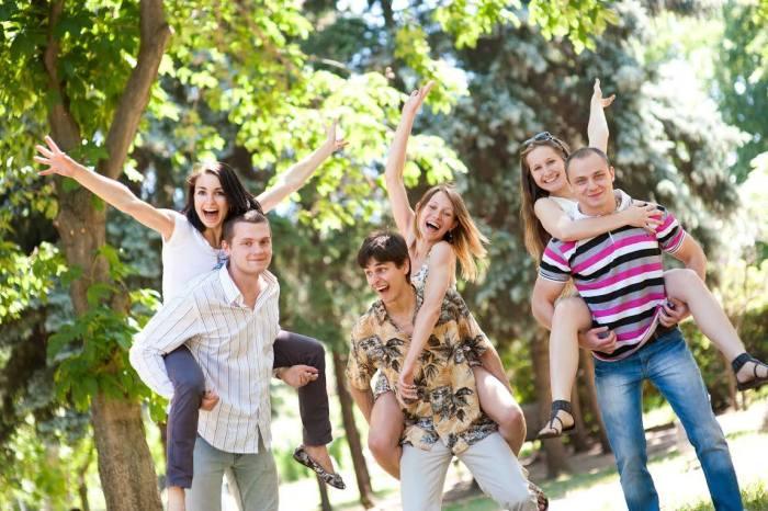 могилянські друзі 2011