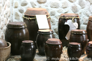 Rice Cake and Traditional Kitchen Utensil Museums5