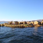 Uros Inseln