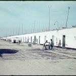 Arbeiterbaracken in Casa Grande