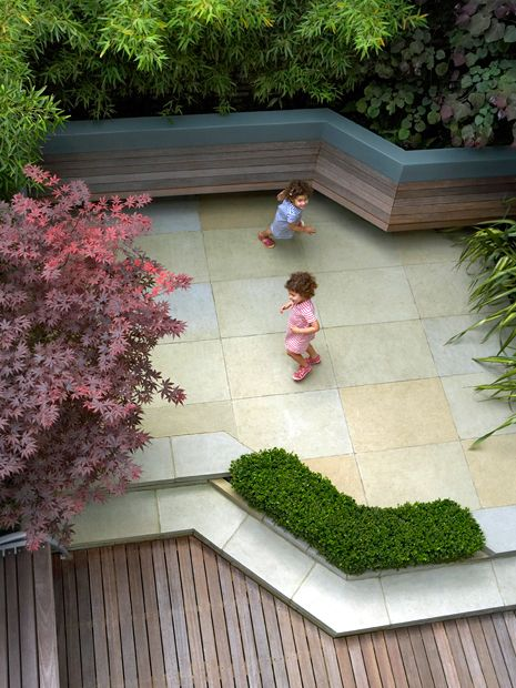 Small Garden Landscape Design Ideas Small Garden Design Ideas London | Contemporary Gardens