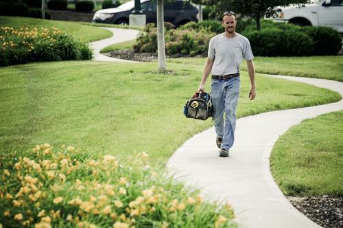 Irrigation Service - My Lawn Irrigation  Lighting - Miamisburg Ohio
