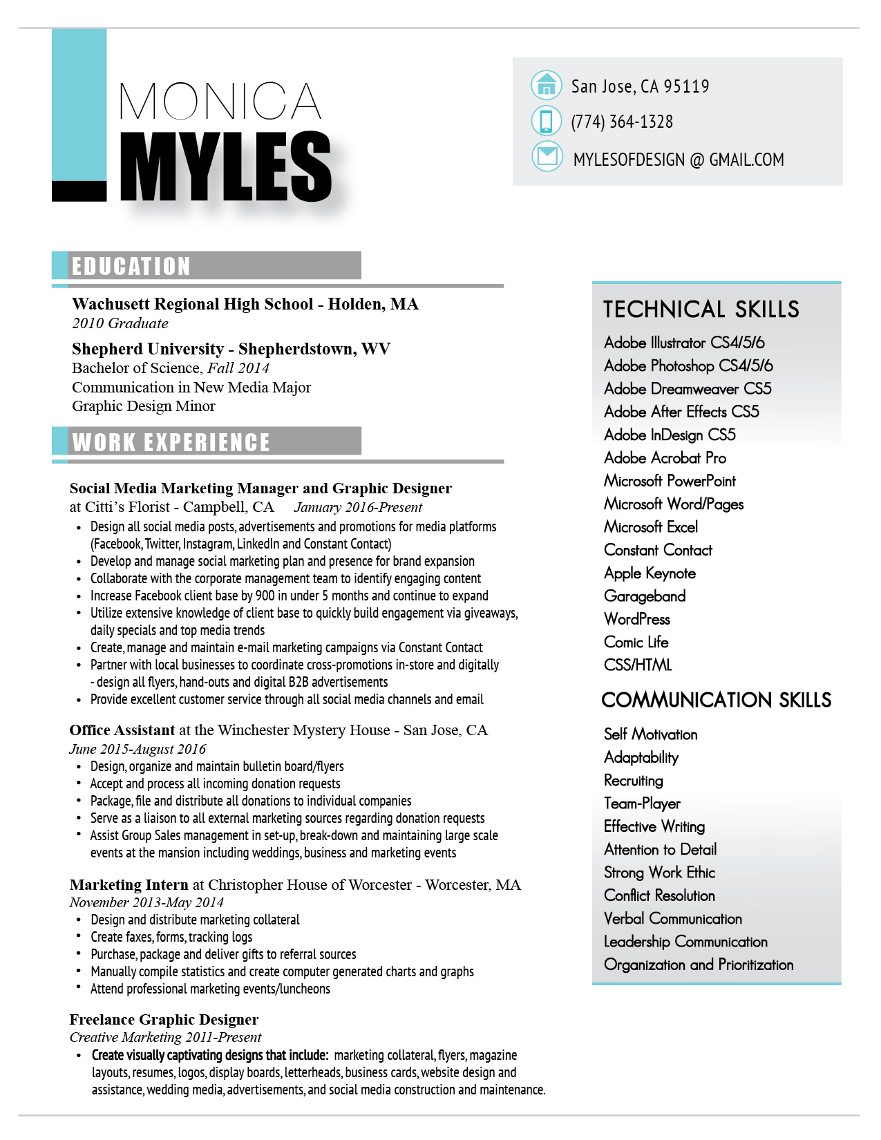 How To Create A Resume In Microsoft Word With 3 Sample Resume