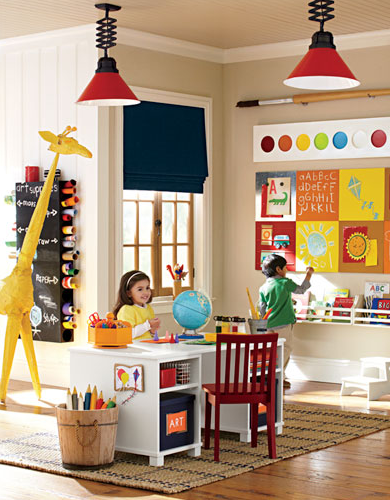 Houzza Playroom Ideas Your Inner Child Will Love - My Life And Kids
