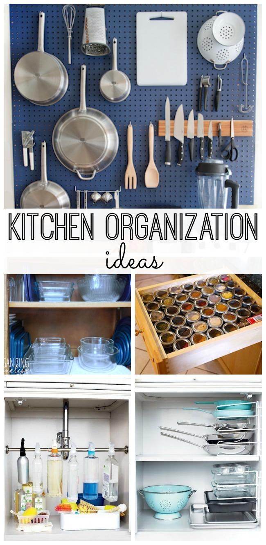 kitchen organization ideas kitchen organization ideas Kitchen Organization Ideas