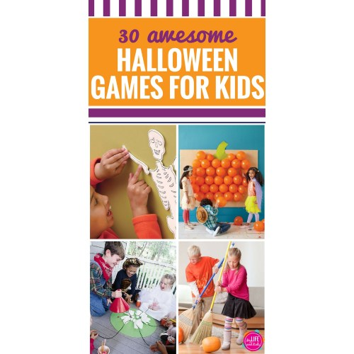 Medium Crop Of Halloween Games For Teens