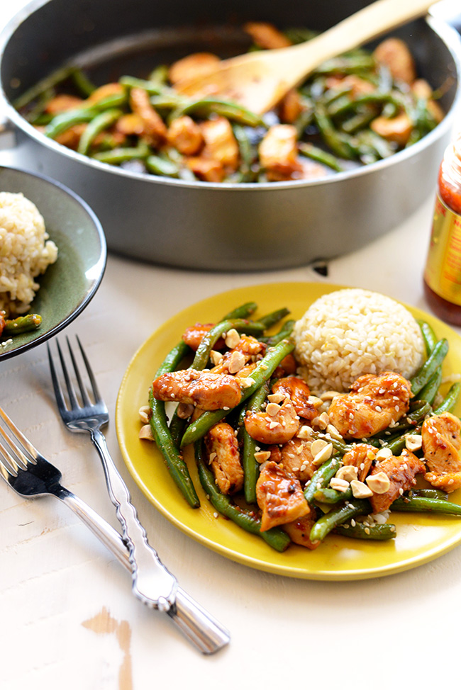 15 Simple Healthy Recipes - My Life And Kids