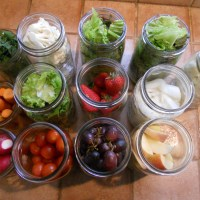 Do Mason Jars Really Keep Produce Fresh?