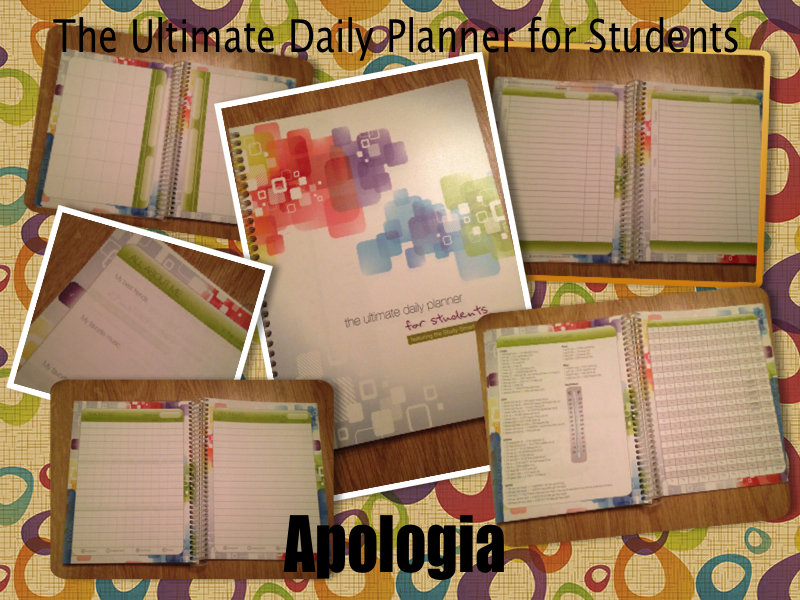 apologia Archives - My Life A Work in Progress