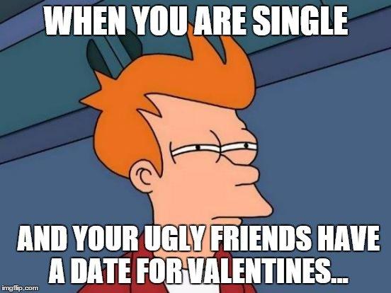 Christian dating i feel ugly