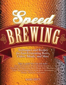 Speed Brewing cover