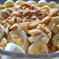 Dreamland BBQ Banana Pudding