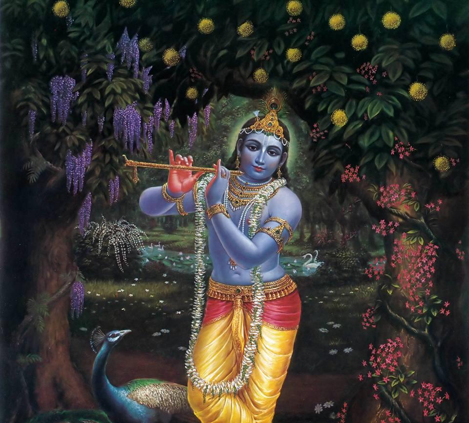 Kamya-van-Krishna-flute2