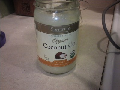 You What I Usually Use For A Moisturizer Coconut Oil Coconut Oil