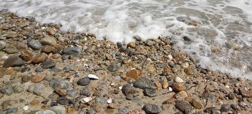 Cool Beach Stones