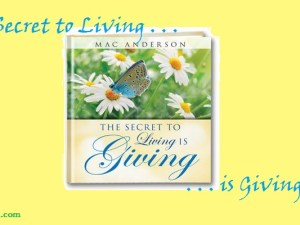 Secret-to-Living-is-Giving