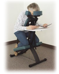 Seated Support