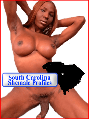 shemale in south carolina