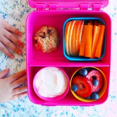 10 simple recipes for the ultimate lunch box