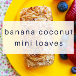banana-coconut-mini-loaves