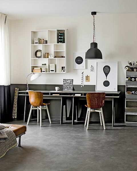 Vt Wonen Behang Luscious Design: Inspiration To Decorate Your Office
