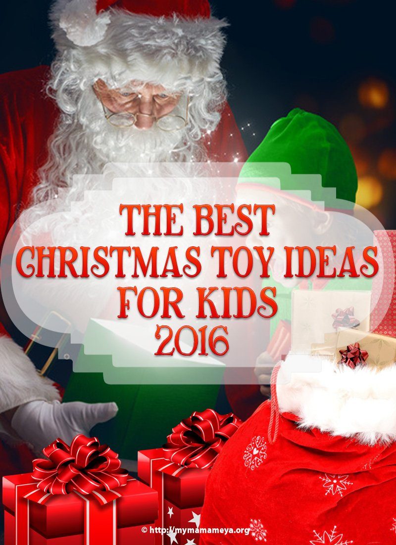 Babies Remote Toys Christmas Toy Ideas For Kids • Mymamameya Kids Gift Ideas