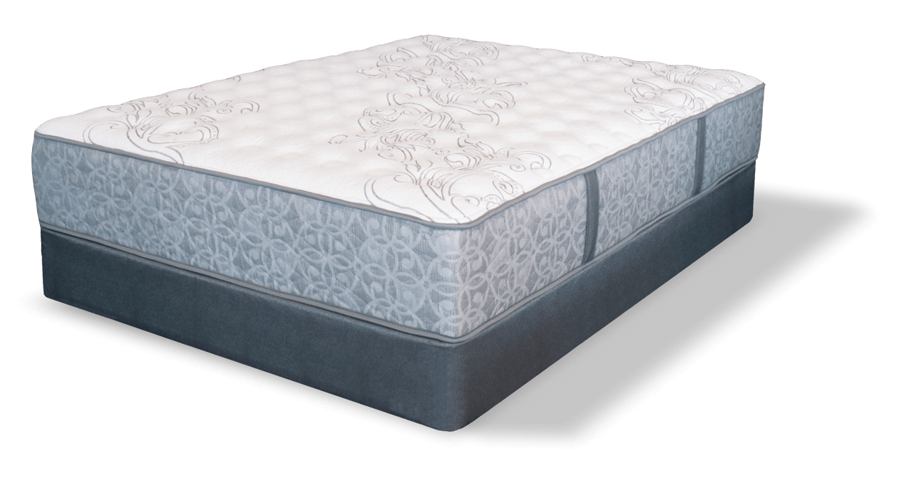Simmons Beautyrest Jennings Dreamhaven Dunes West Extra Firm Mattress