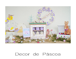 decor pascoa