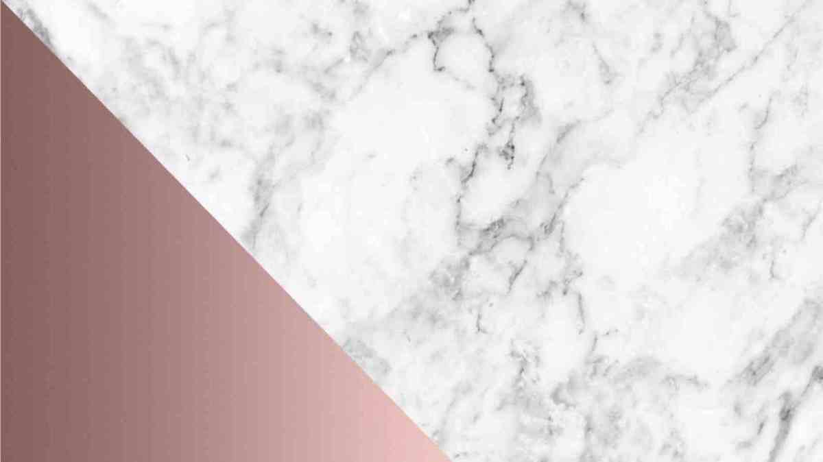 Marble Wallpaper With Quotes For Desktop Benefit Cosmetics Bundle Milliejayne