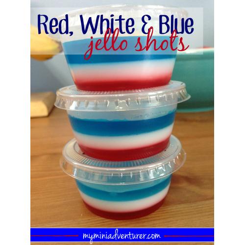 Medium Crop Of How To Make Jello Shots