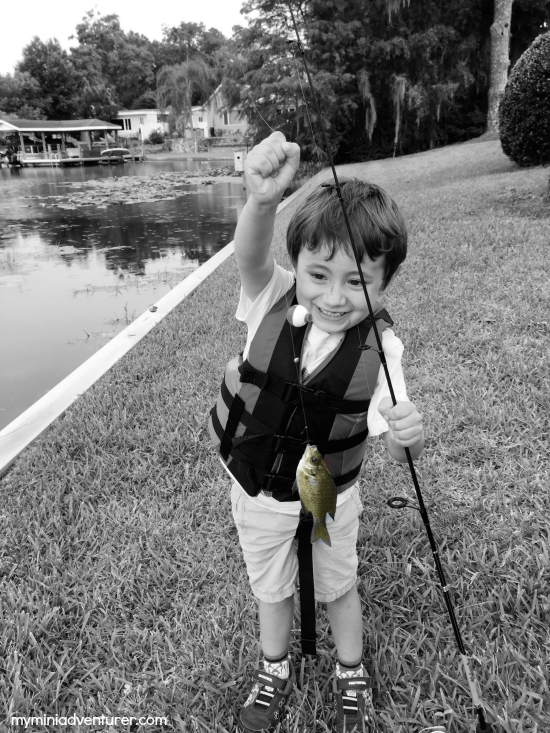 BW Fishing