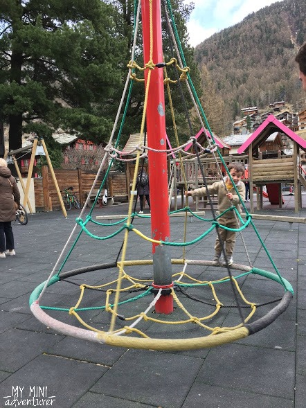 zermatt playground