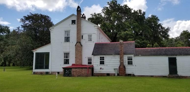 hofwyl broadfield plantation house