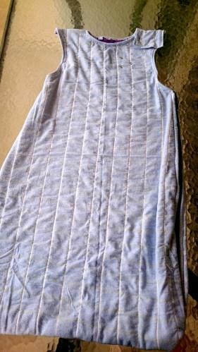 Diy Baby Sleeping Bag – For Newborn To 3 Years! |