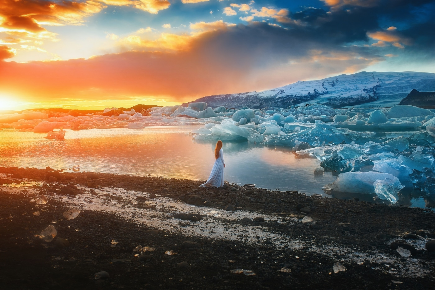 Follow Me Away Ventures To Iceland To Capture Its Diverse Beauty