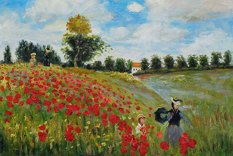 Claude Monet Paintings Showcase Artist\u0027s Impact on Impressionism