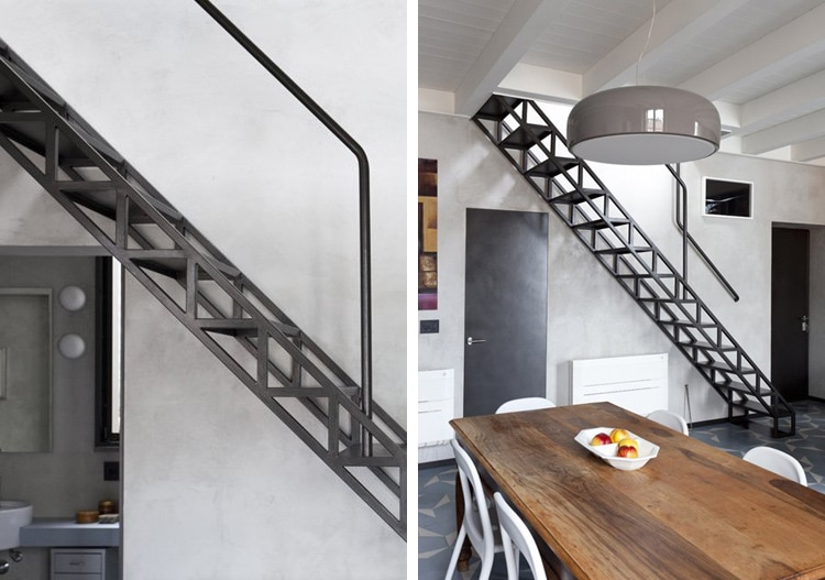 25 Examples Of Modern Stair Design That Are A Step Above