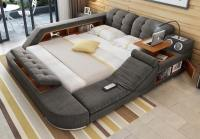 This Cool Bed is the Ultimate Piece of Multifunctional