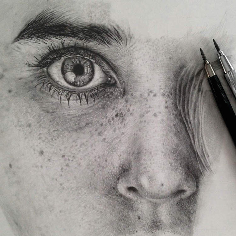 New to Art? Here are 10 Basic Drawing Techniques You Need to Know