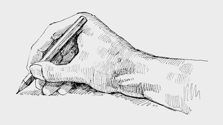 Learn This Handy Artistic Skill How to Draw Hands Step by Step