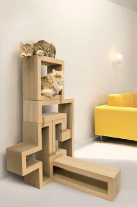 Fun Tetris-Like Furniture Pieces Let You Build Your Own ...