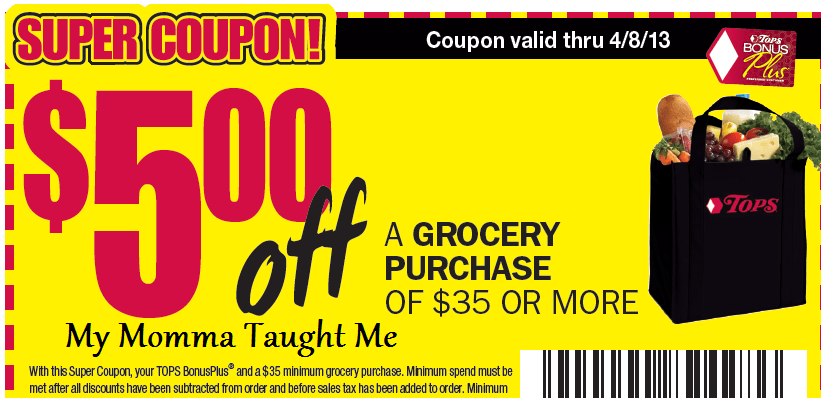 Mama coupons discounts