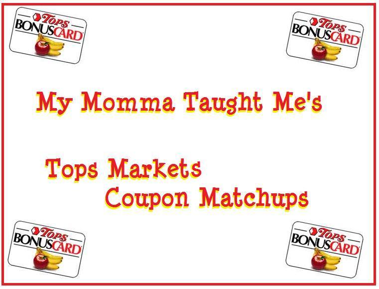 tops mactchups