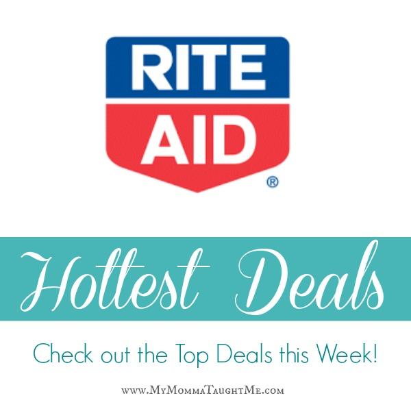 rite aid top deals